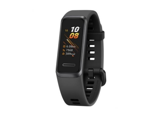 Huawei Smart Band 4 - Black