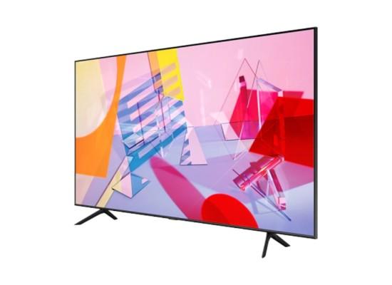 "Samsung 65"" UHD Smart QLED TV (QA65Q60T)"