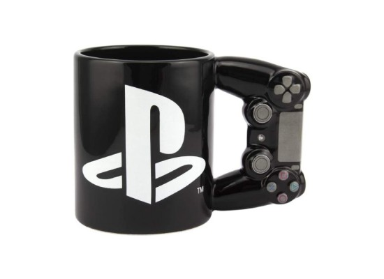 Paladone PlayStation 4th Gen Controller Mug Price in Kuwait | Buy Online – Xcite