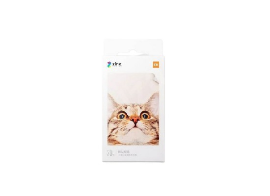 MI Photo Printer Paper /20-sheets