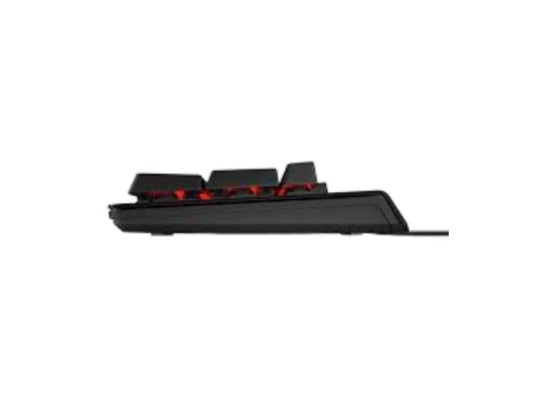 HP Omen Encoder Mechanical Cherry MX Red Gaming Keyboard