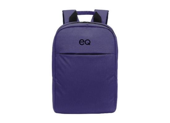EQ Backpack for 15.6-inch Laptops - Indigo Price in Kuwait   Buy Online – Xcite