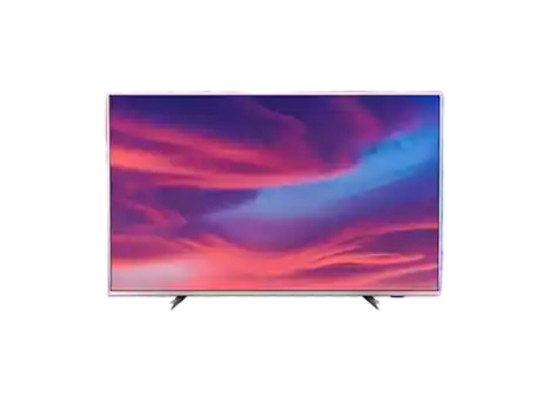 """Philips 55"""" 4K UHD LED Android TV (55PUT7374)"""