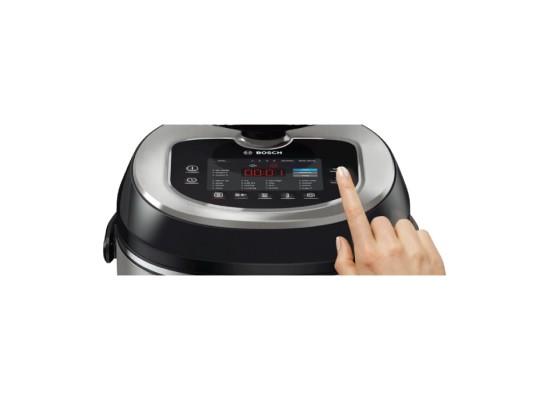 Bosch 1200W 5L Multicooker Price in Kuwait | Buy Online – Xcite