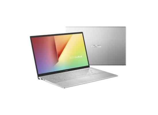 ASUS A420UA Core i3 4GB RAM 128GB SSD 14 inch Laptop - Silver