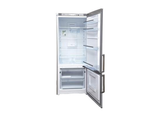 Bosch 18 Cft. Bottom Freezer Refrigerator Price in Kuwait | Buy Online – Xcite