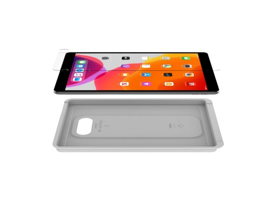 "Belkin OV02 iPad 10.5"" Tempered Glass Screen Protector Price in Kuwait   Buy Online – Xcite"