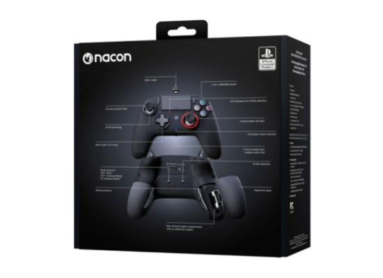 Nacon Revolution Pro 3 PS4 Controller - Black