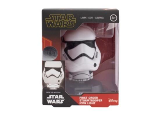 Paladone Star Wars Stormtrooper Icon Light