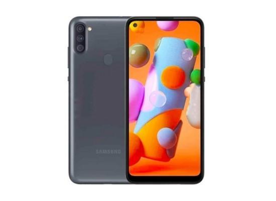 Samsung Galaxy A11 Phone 32GB - Black