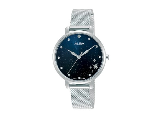 Alba 32mm Analog Ladies Metal Fashion Watch (AH8695X1)