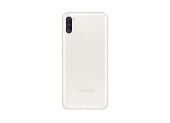 Samsung Galaxy A11 Phone 32GB - White