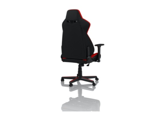 Nitro Concept S300 Gaming Chair  - Inferno Red