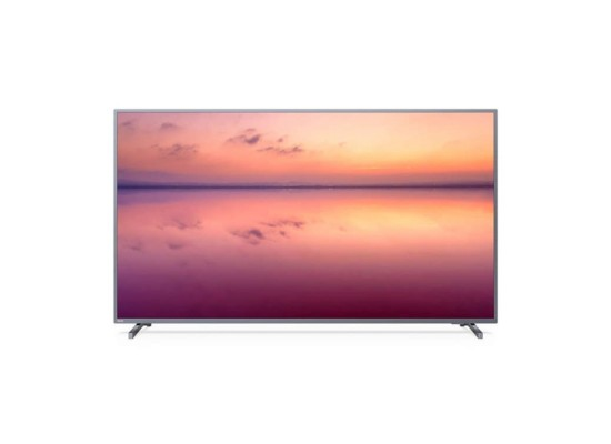 Philips 70-inch 4K UHD LED Smart TV - (70PUT6774)