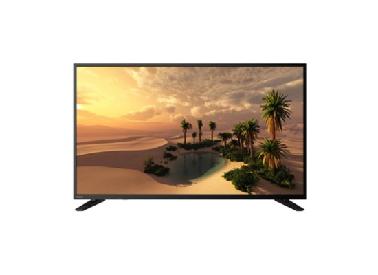 """Buy Toshiba 43"""" Full HD LED TV (43S2850EE) online at the best price in Kuwait. Shop Online and get new TV with free shipping from Xcite Kuwait."""