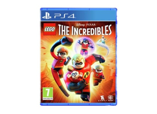 Bosch Lego The Incredible PS4 Game Price in Kuwait | Buy Online – Xcite