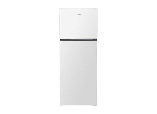 Hisense Top Mount 21 Cubic Feet Refrigerator - White (RT599N4AWU)