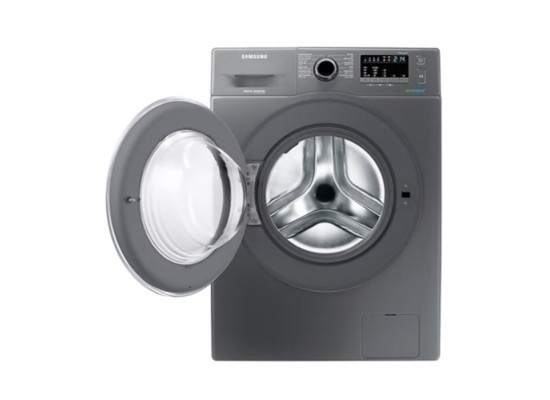 Samsung 8Kg Front Load Washing Machine - (WW80J4210GX)