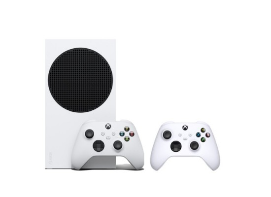 Xbox Series S 512GB Console Bundle in Kuwait   Buy Online – Xcite