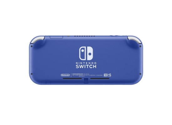Nintendo Switch Lite Gaming Blue Console in Kuwait | Buy Online – Xcite