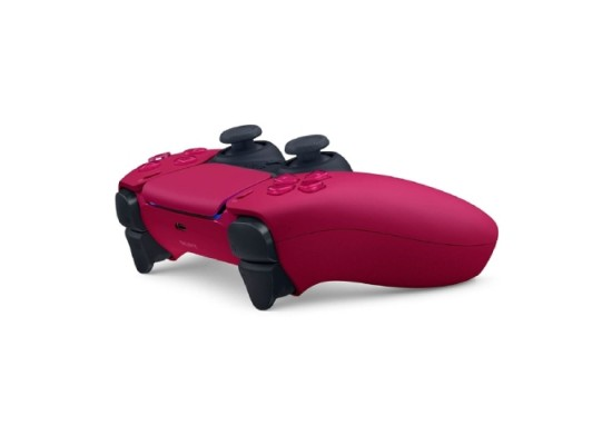 Sony PS5 DualSense Wireless Red Controller in Kuwait | Buy Online – Xcite
