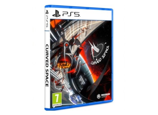 Curved Space PS5 Game in Kuwait | Buy Online – Xcite