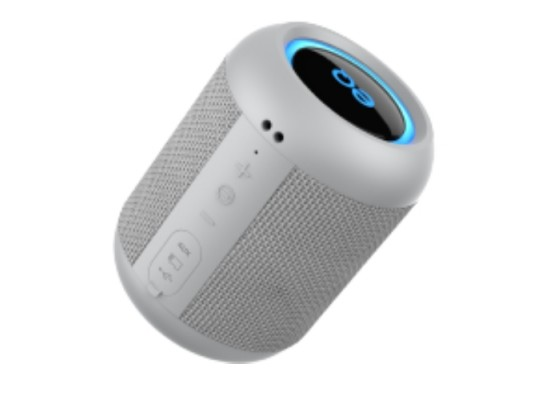 EQ Wireless Speaker (E7-L) - Grey