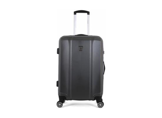 Buy US Polo Assn. 65CM HL PC 3.2KG Luggage (PLVLZ7506B) - Grey in ... 728d461d6b