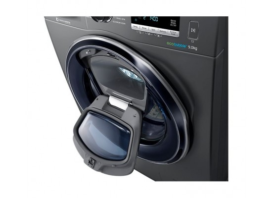 Samsung 9Kg Washing Machine WW90K6410QX - 2