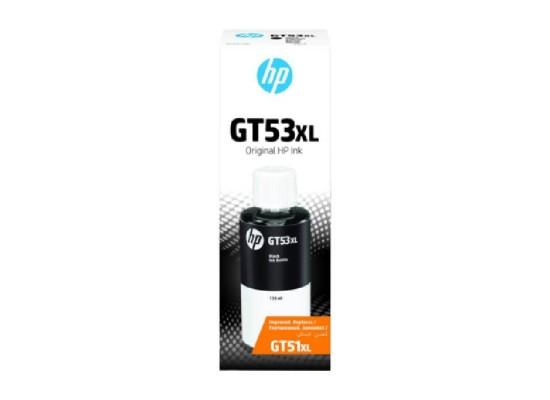 HP 135-ml Black Original Ink Bottle - (1VV21AE)