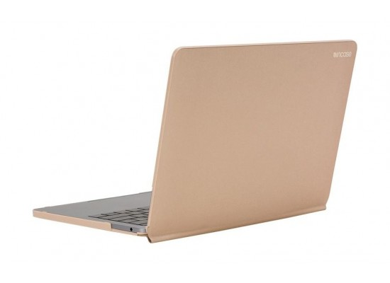 Incase Snap Jacket for MacBook Pro 13-inch (INMB900309) - Gold