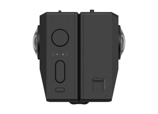 Insta360 EVO 3D-2D Convertible 360-180° VR Camera - Black