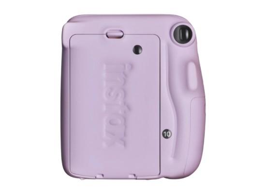 Fujifilm Instax Mini 11 Instant Film Purple Camera in Kuwait   Buy Online – Xcite