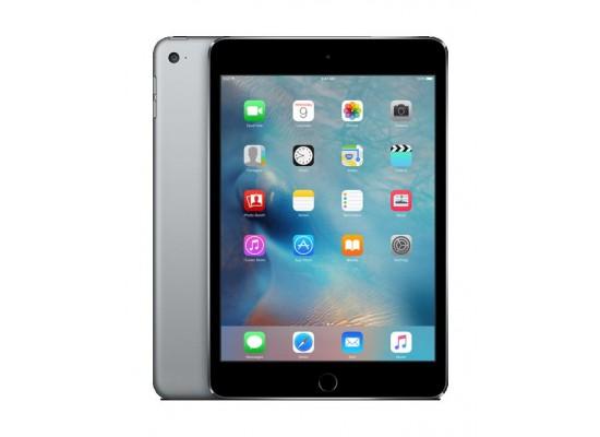 APPLE iPad Mini 4 7.9-inch 128GB 4G LTE Tablet - Grey
