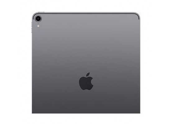 Apple iPad Pro 2018 12.9-inch 256GB Wi-Fi Only Tablet - Grey 1