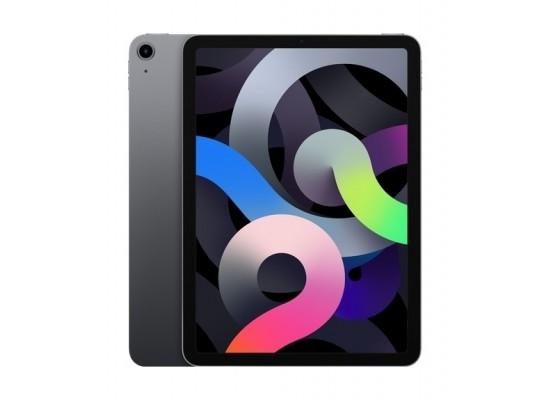"Apple iPad Air 20 64GB 10.9"" Wifi Tablet - Spacegrey"