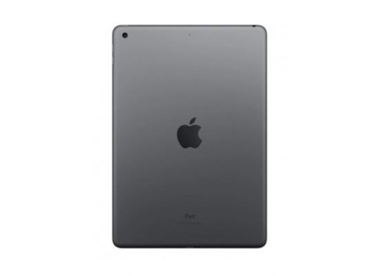 Apple iPad 8 128GB 10.2-inch 4G Tablet - Space Grey