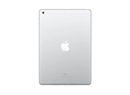 Apple iPad 8 32GB 10.2-inch 4G Tablet - Silver