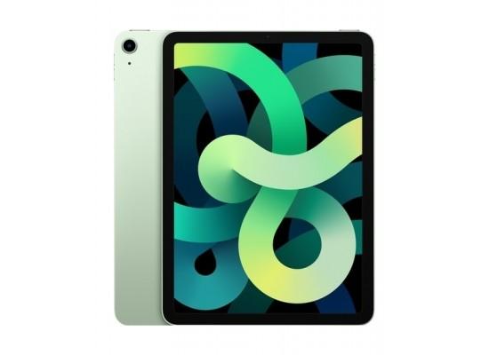 "Apple iPad Air 20 256GB 10.9"" Wifi Tablet - Green"