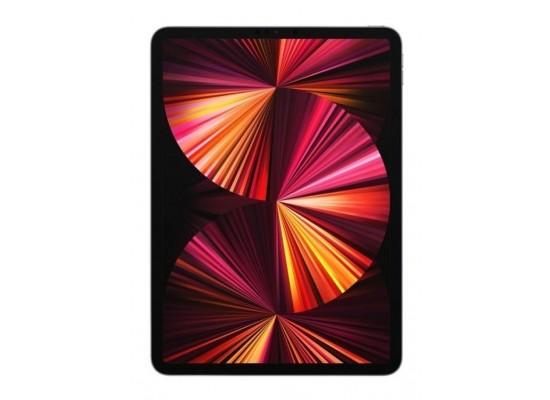 Apple iPad Pro 2021 M1 128GB Wifi 12.9-inch Tablet - Grey
