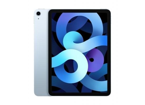 """Apple iPad Air 20 64GB 10.9"""" Wifi Tablet - Skyblue"""