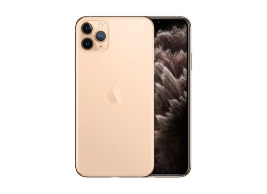 Apple iPhone 11 Pro Max 64GB Phone - Gold