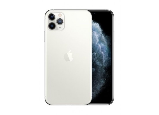 Apple iPhone 11 Pro Max 256GB Phone - Silver