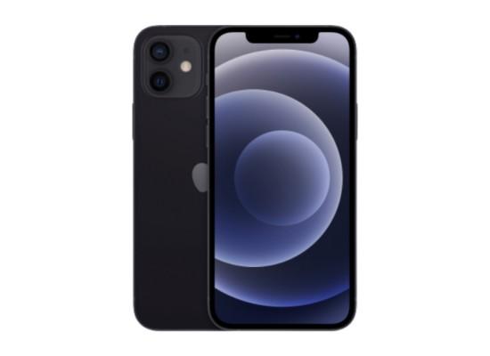 Pre-Order iPhone 12 Black with Xcite KSA
