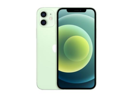 Pre-Order iPhone 12 Mini Green with Xcite KSA