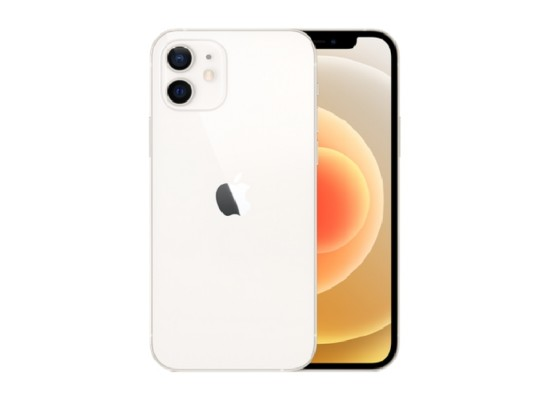 iPhone 12 64GB 5G Phone - White
