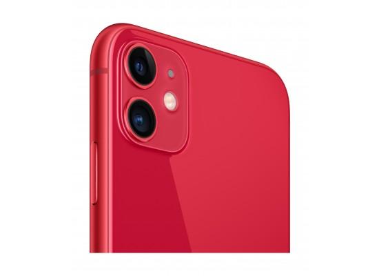 Pre Order Apple iPhone 11 128GB Phone - Red