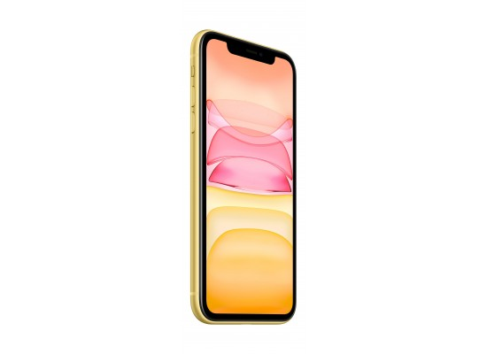 Pre Order Apple iPhone 11 128GB Phone - Yellow