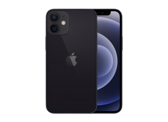 iPhone 12 64GB 5G Phone - Black