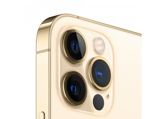 Apple iPhone 12 Pro 5G 512GB Gold Phone in Kuwait   Buy Online – Xcite